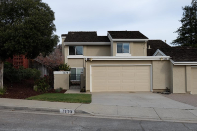 1773 Dalton Place, San Jose, CA 95124 - MLS#: 52139290