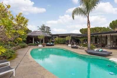 25900 Springhill Drive, Los Altos Hills, CA 94022 - MLS#: 52139333