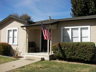 119 E San Luis Street, Salinas, CA 93901 - MLS#: 52139334