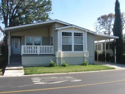 178 Quail Hollow Drive UNIT 178, San Jose, CA 95128 - MLS#: 52139337