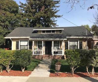 650 Central Avenue, Hollister, CA 95023 - MLS#: 52139347
