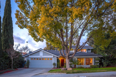 3349 Densmore Court, San Jose, CA 95148 - MLS#: 52139367