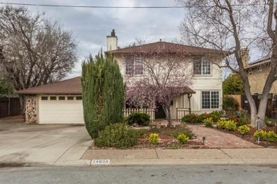 14839 Bronson, San Jose, CA 95124 - MLS#: 52139381