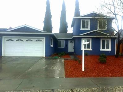 1020 Cheswick Drive, San Jose, CA 95121 - MLS#: 52139391