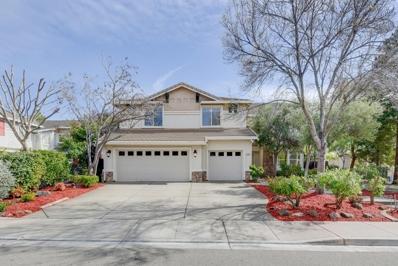 1321 Amberdale Court, Antioch, CA 94531 - MLS#: 52139394