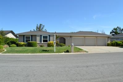 705 S Ridgemark Drive, Hollister, CA 95023 - MLS#: 52139402