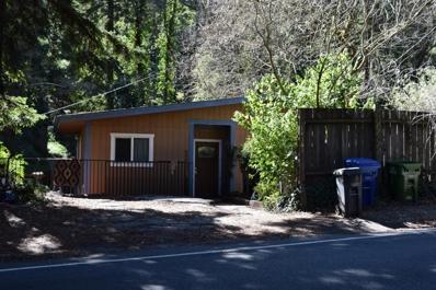 14363 Big Basin Way, Boulder Creek, CA 95006 - MLS#: 52139410