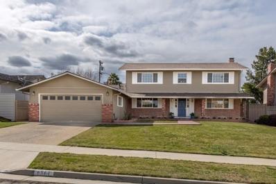 6561 Fall River Drive, San Jose, CA 95120 - MLS#: 52139463