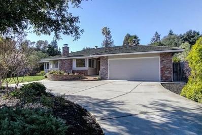 842 Starlite Lane, Los Altos, CA 94024 - MLS#: 52139464