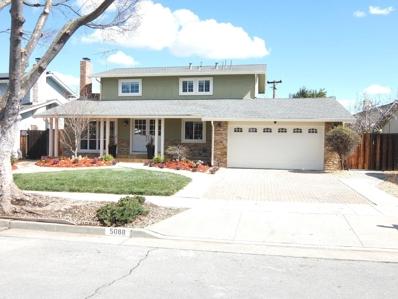 5088 Joseph Lane, San Jose, CA 95118 - MLS#: 52139515