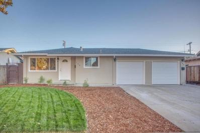 166 Roundtable Drive, San Jose, CA 95111 - MLS#: 52139533
