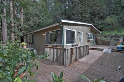 10200 Love Creek Road, Ben Lomond, CA 95005 - MLS#: 52139572