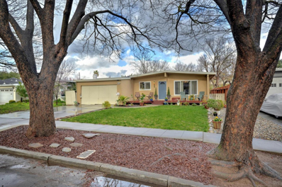 1546 MacKey Avenue, San Jose, CA 95125 - MLS#: 52139604