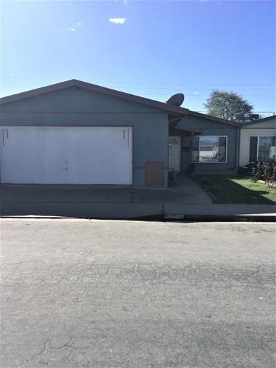 446 Calaveras Drive, Salinas, CA 93906 - MLS#: 52139612