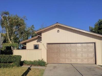 6005 Carolina Circle, Stockton, CA 95219 - MLS#: 52139615