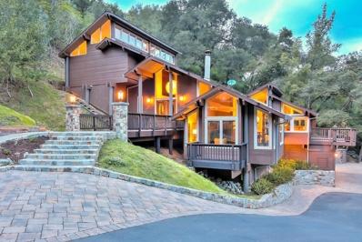 19233 Mountain Way, Los Gatos, CA 95030 - MLS#: 52139624