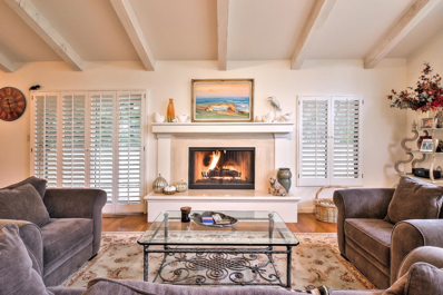 3041 Strawberry Hill Road, Pebble Beach, CA 93953 - MLS#: 52139636