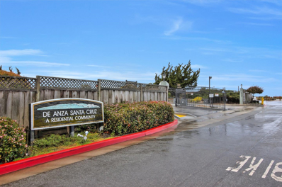 2395 Delaware Avenue UNIT 185, Santa Cruz, CA 95060 - MLS#: 52139642