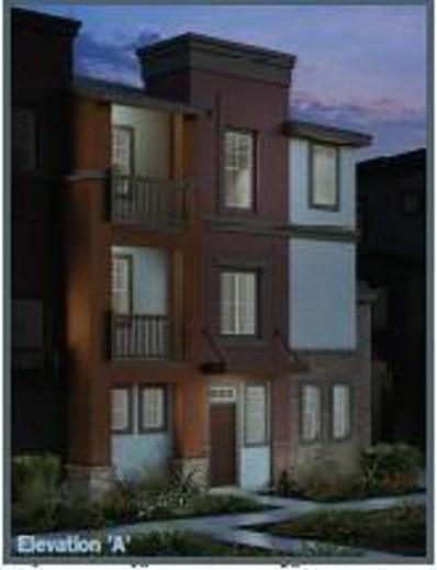 1011 Giacomo Lane UNIT 6, San Jose, CA 95131 - MLS#: 52139669