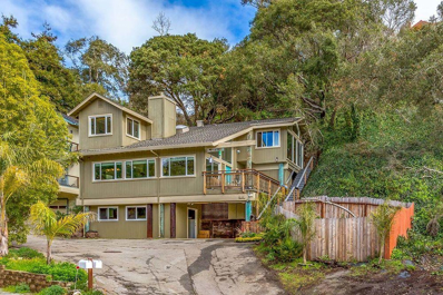 237 Lake Court, Aptos, CA 95003 - MLS#: 52139730