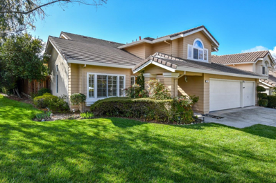 101 Zinfandel Circle, Scotts Valley, CA 95066 - MLS#: 52139760