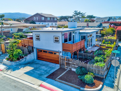120 Surf Way, Monterey, CA 93940 - MLS#: 52139777