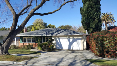 270 N Westridge Drive, Santa Clara, CA 95050 - MLS#: 52139783