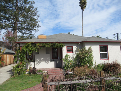 121 Glenwood Avenue, Santa Cruz, CA 95060 - MLS#: 52139823