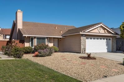 793 Terra Bella Drive, Milpitas, CA 95035 - MLS#: 52139827
