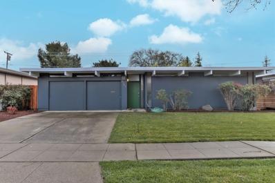 2367 Booksin Avenue, San Jose, CA 95125 - MLS#: 52139829