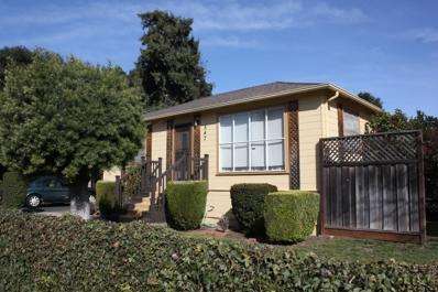 547 Runnymede Street, East Palo Alto, CA 94303 - MLS#: 52139835