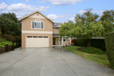4459 Hilltop Road, Soquel, CA 95073 - MLS#: 52139844