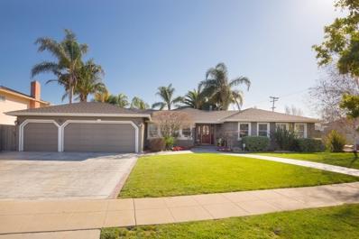 1212 Avalon Drive, San Jose, CA 95125 - MLS#: 52139845