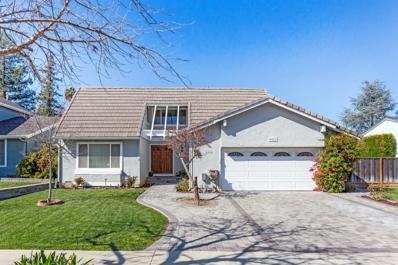 6221 Balderstone Drive, San Jose, CA 95120 - MLS#: 52139850