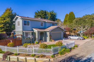 3 Escuela Road, La Selva Beach, CA 95076 - MLS#: 52139852