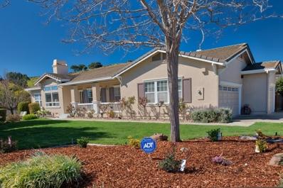 95 Paloma Drive, Morgan Hill, CA 95037 - MLS#: 52139855