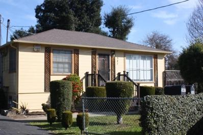 547&551 Runnymede Street, East Palo Alto, CA 94303 - MLS#: 52139856