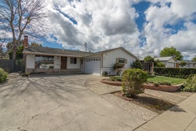 4504 Bucknall Road, San Jose, CA 95130 - MLS#: 52139859