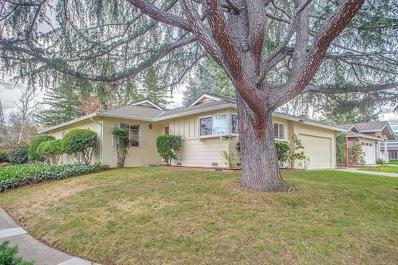 252 Carlester Drive, Los Gatos, CA 95032 - MLS#: 52139862