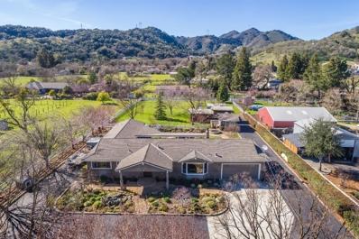 13305 Watsonville Road, Morgan Hill, CA 95037 - MLS#: 52139871