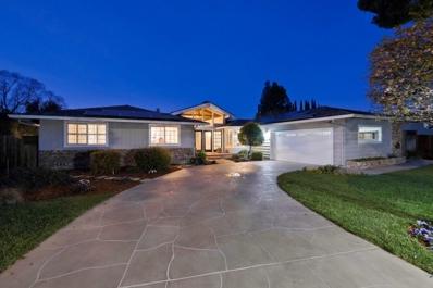 152 Westhill Drive, Los Gatos, CA 95032 - MLS#: 52139875