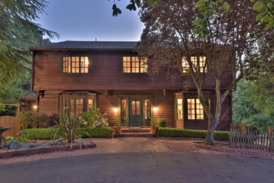 21101 Brush Road, Los Gatos, CA 95033 - MLS#: 52139889