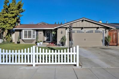 411 Ariel Drive, San Jose, CA 95123 - MLS#: 52139894