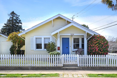 259 3rd Avenue, Santa Cruz, CA 95062 - MLS#: 52139897
