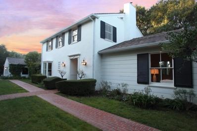 23460 Camino Hermoso Drive, Los Altos Hills, CA 94024 - MLS#: 52139929