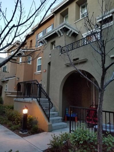 1908 Hillebrant Place, Santa Clara, CA 95050 - MLS#: 52139930