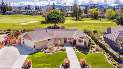 890 S. Ridgemark, Hollister, CA 95023 - MLS#: 52139935