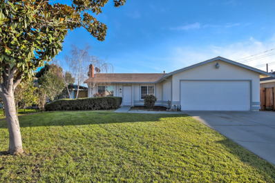 4015 Forestbrook Way, San Jose, CA 95111 - MLS#: 52139938