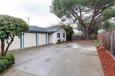 1704 Marshall Court, Los Altos, CA 94024 - MLS#: 52139941
