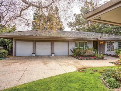 639 Morningside Circle, Los Altos, CA 94022 - MLS#: 52139946